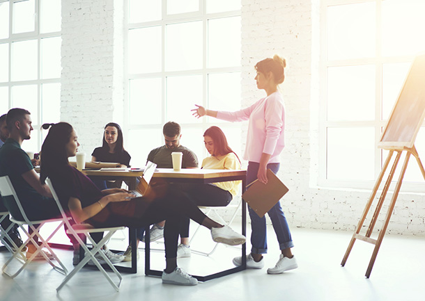 Corporate-workshops